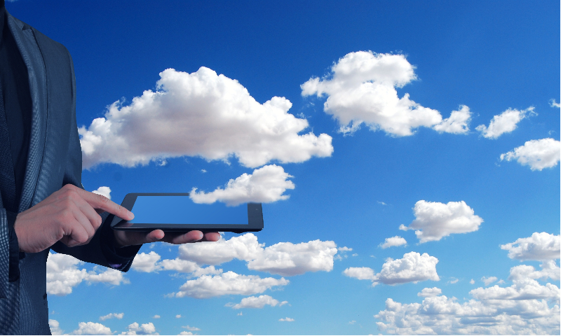 Outsourcing & the Cloud report download
