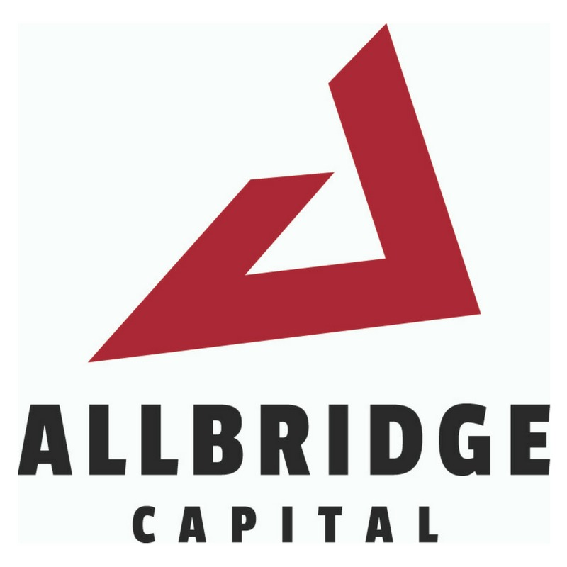 Allbridge Capital logo