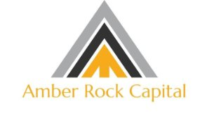 Amber Rock Capital logo