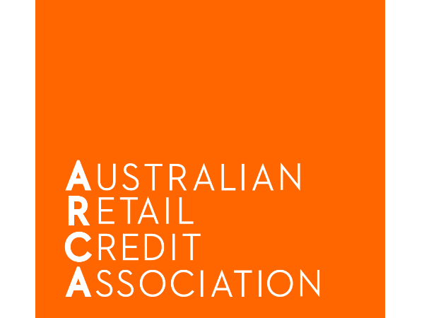 Australian Retail Credit Association logo