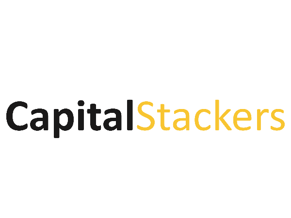 Capital Stackers logo