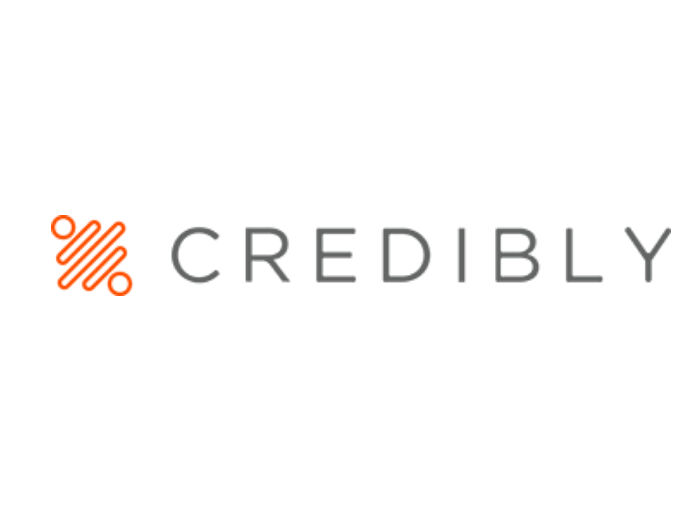 Credibly logo