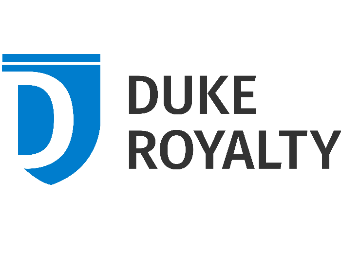Duke Royalty logo