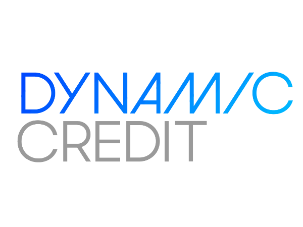 Dynamic Credit logo