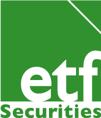 ETF Securities logo