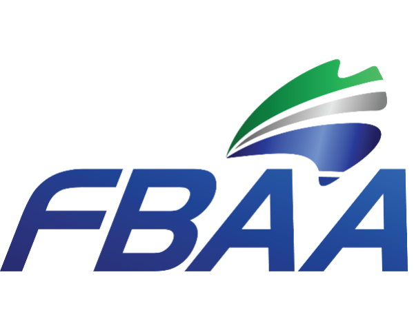 Finance Brokers Association of Australia Limited (FBAA) logo