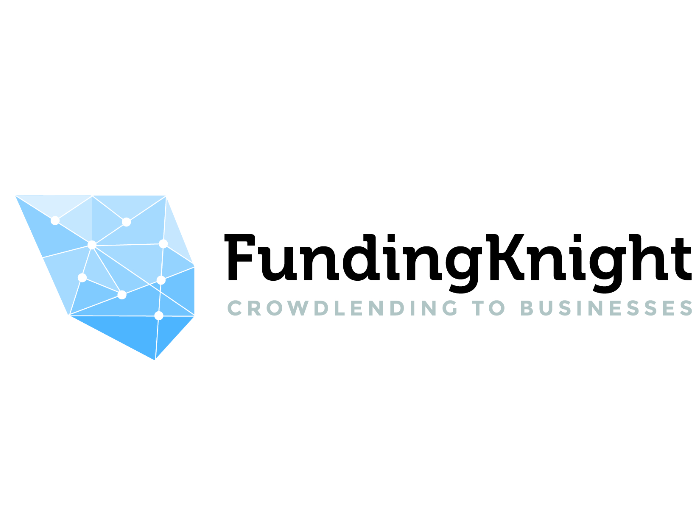 Funding Knight logo