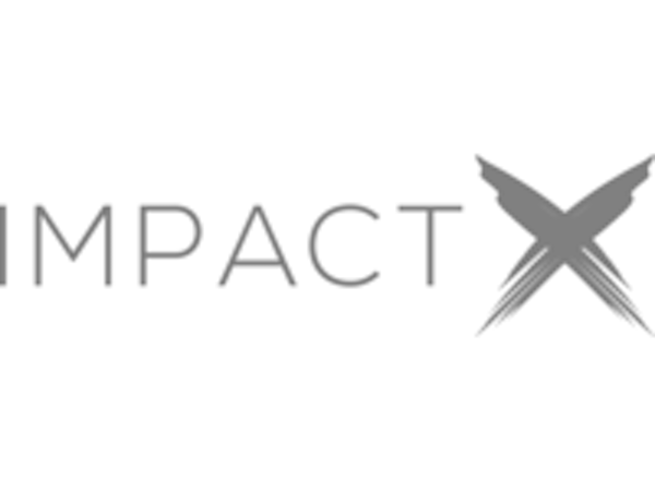 Impact X Capital Partners logo