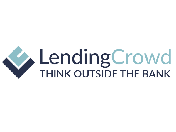 Lending Crowd logo