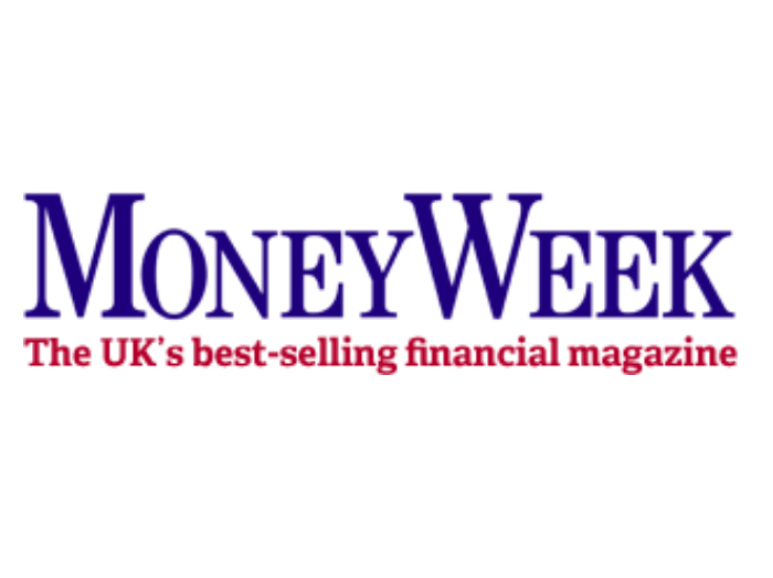 MoneyWeek logo