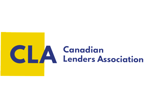 Canadian Lenders Association  logo