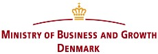The Ministry of Business and Growth - Denmark