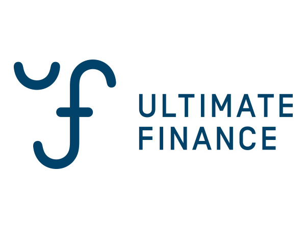 Ultimate Finance logo