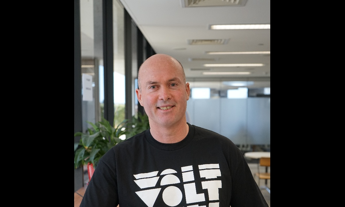 Australian digital bank Volt says it has 40,000 potential customers ahead of launch next year