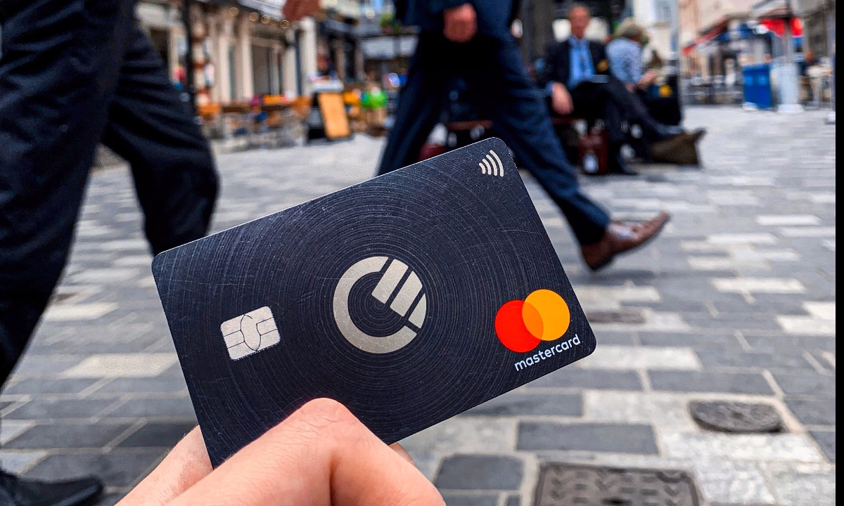 Curve appoints ex-Googler to launch credit card product