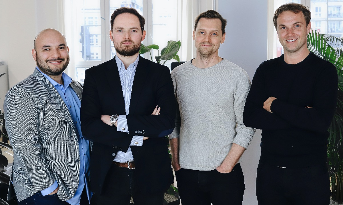 German rental startup secures €195m funding facility