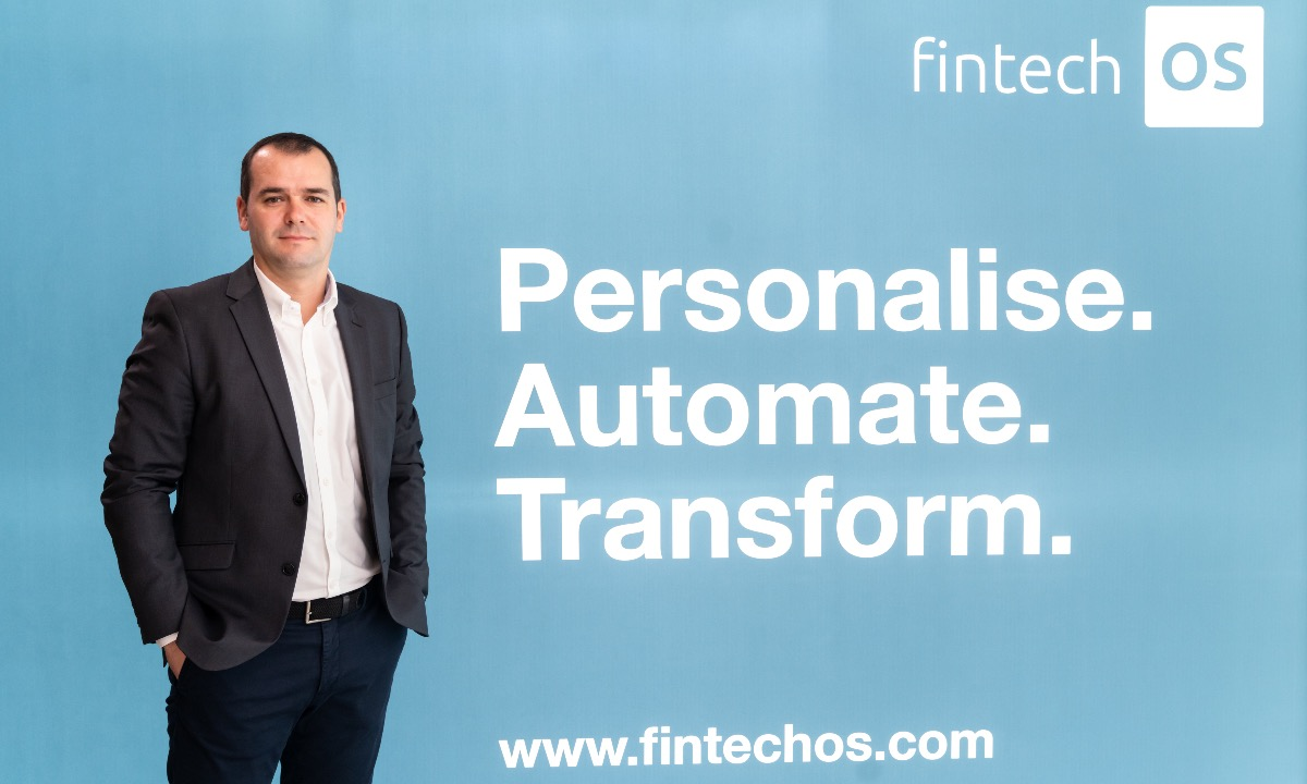 Romanian start-up raises over £12m in drive to modernise traditional banks
