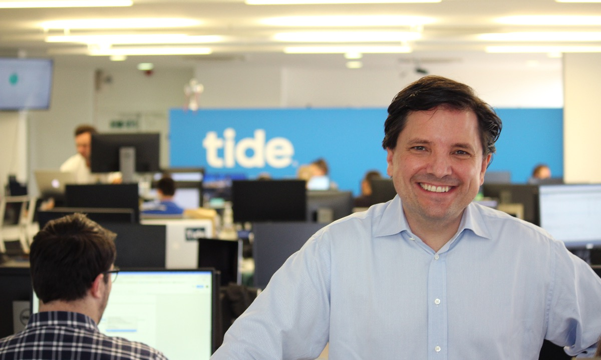 Small business revenues forecast to be down nearly 60 per cent in April, says Tide
