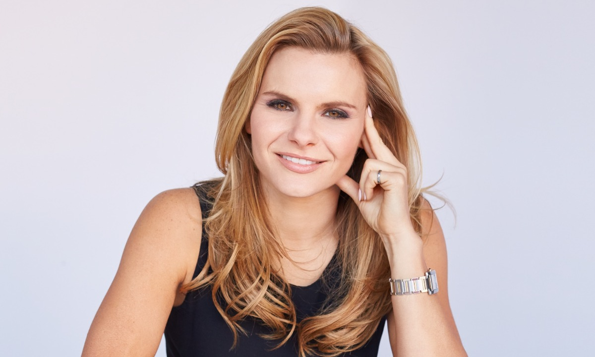 """""""300 people on Wall Street told us we were crazy"""": Clearbanc's founder Michele Romanow on how her company is breaking down barriers"""