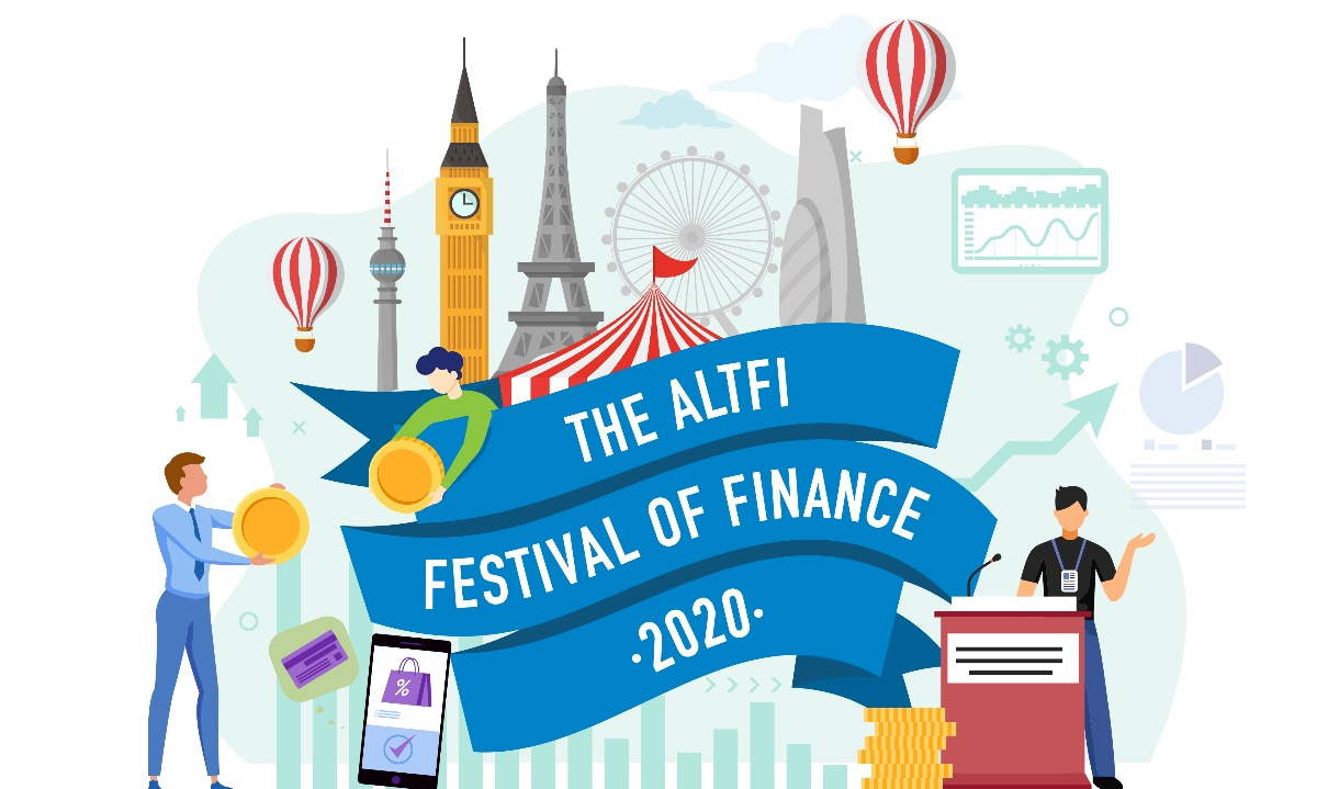 5 ways to make the most out of AltFi's Festival of Finance