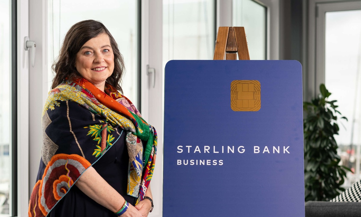 7 things we learnt from Starling's 2021 Annual Report
