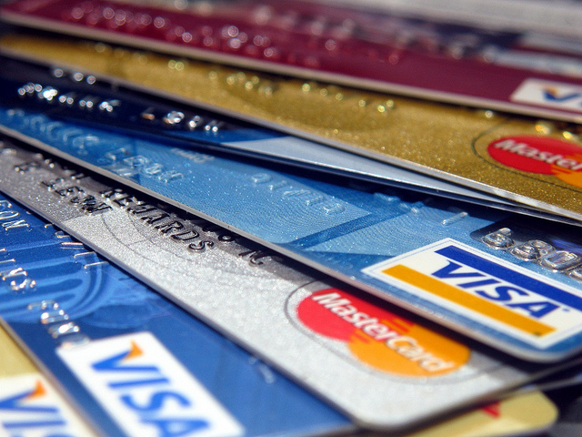 A death knell for credit bureaus?