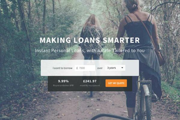 A Fresh Take on UK Consumer Lending