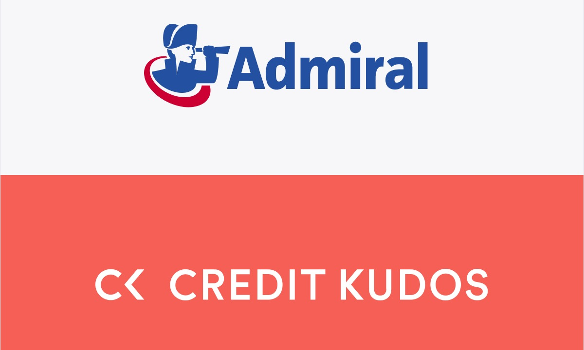 Admiral picks Credit Kudos to provide Open Banking data for its lending arm