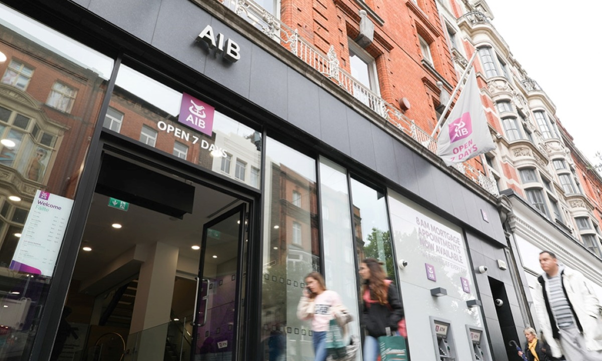 AIB cancels introduction of contactless fee due to coronavirus