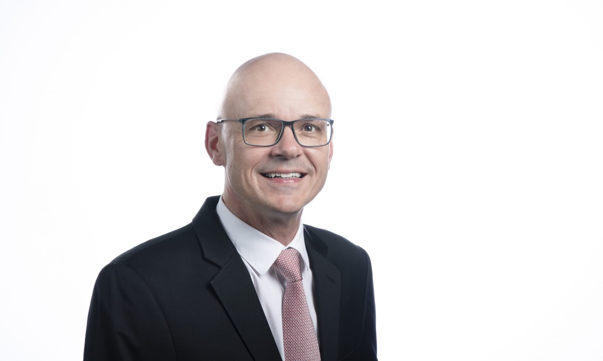 All change: Crealogix appoints new CEO to refreshed senior team
