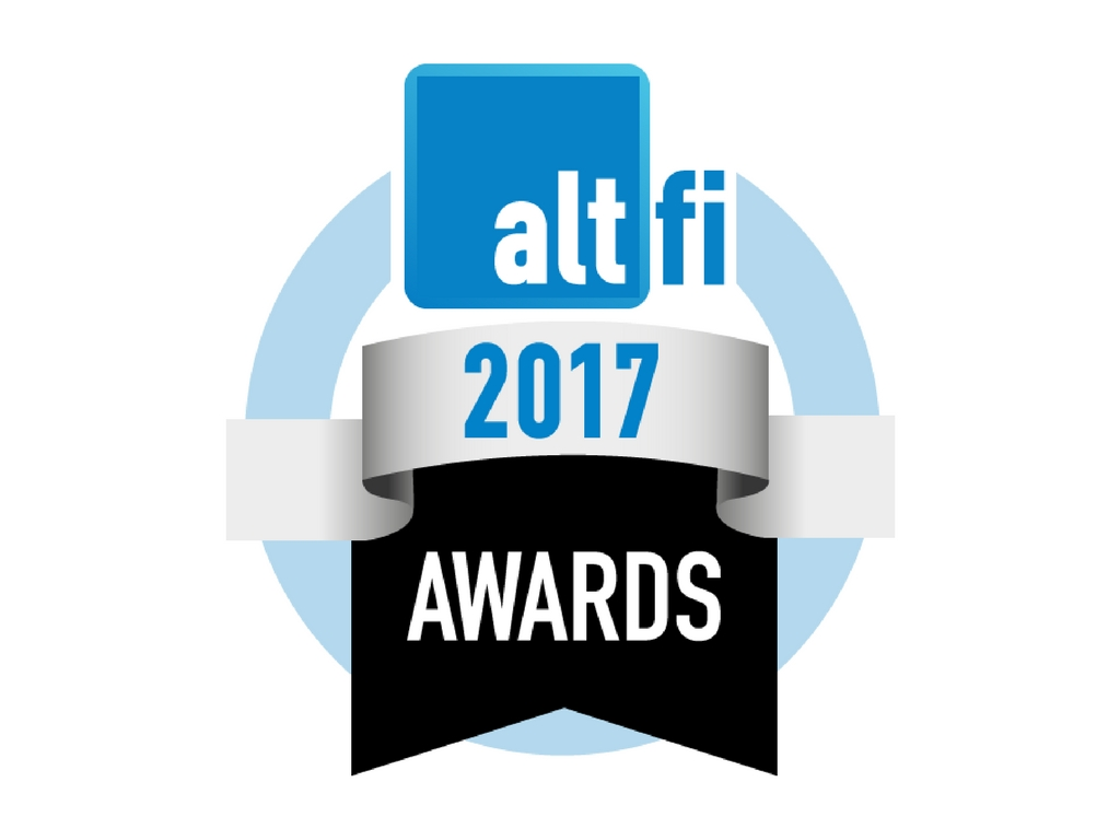 AltFi Awards winners announced