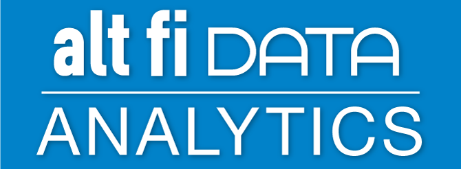AltFi Data Analytics Arrives - Brings Added Scrutiny to Sector