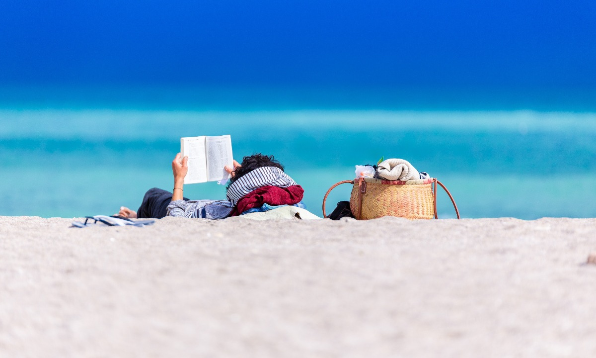 AltFi's Summer Reading List: 5 fintech books to pick up in 2021