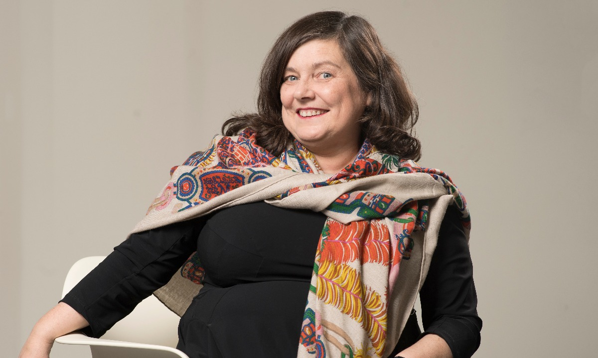 Anne Boden sets sights on Starling IPO within the next few years