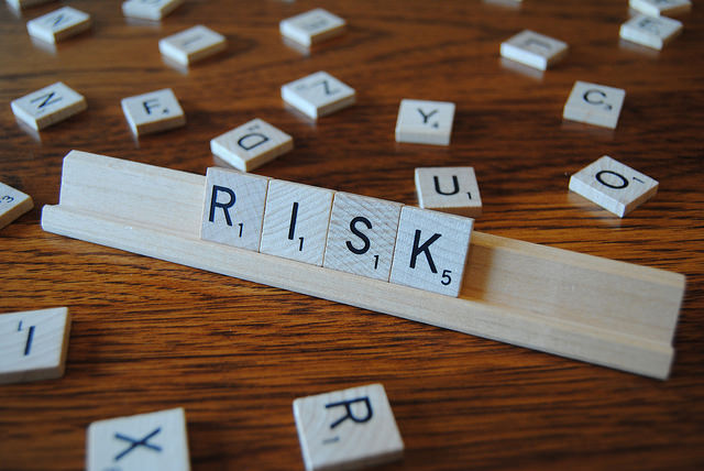 Assessing risk in peer-to-peer lending