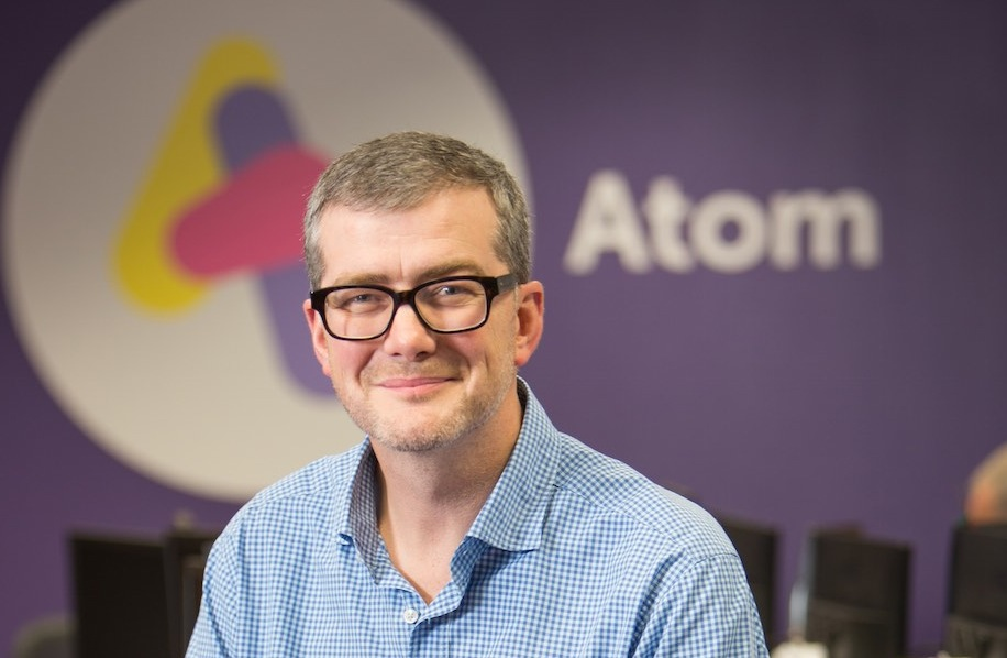 Atom Bank lands another £149m