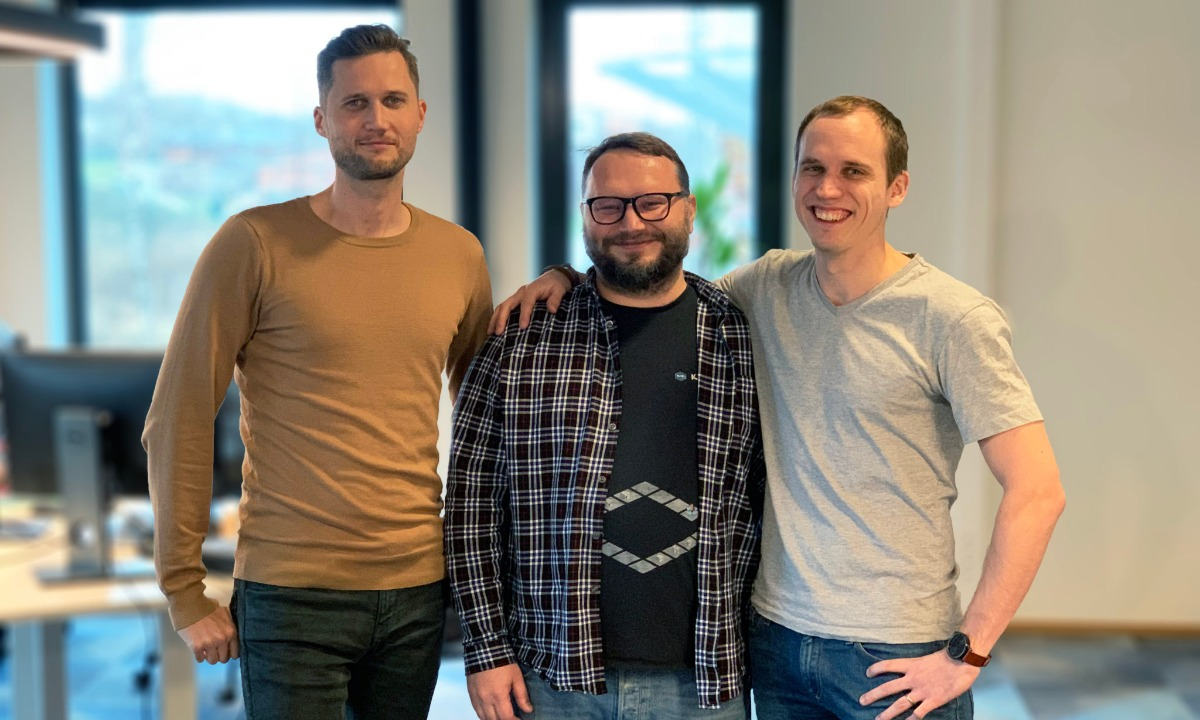 Atomico doubles down on Estonian fintech with $11m Katana Series A