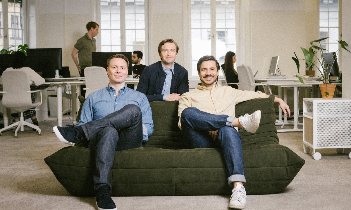 Augmentum backs Anyfin with £7.3m to fund European expansion