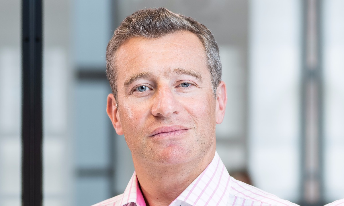 "Augmentum Fintech to more than double in size as CEO heralds ""significant opportunities"" ahead"