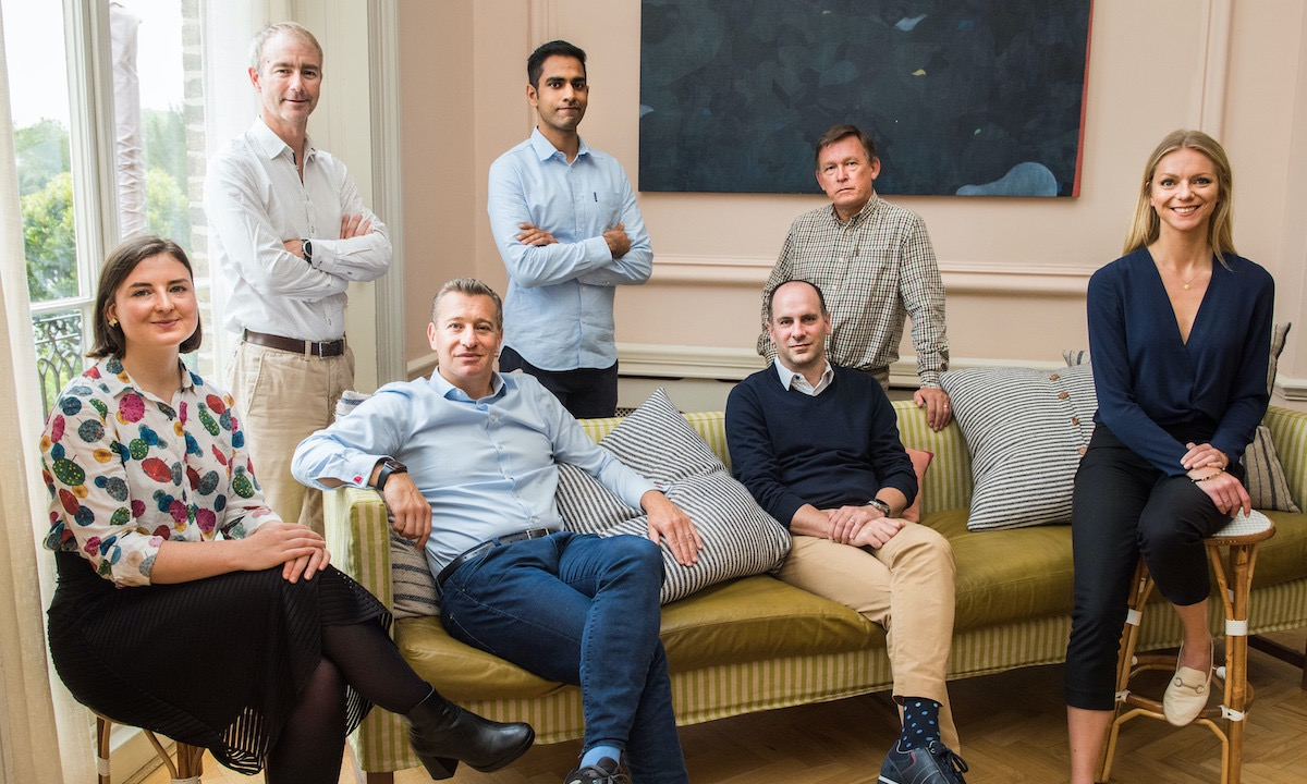 Augmentum plots another fundraise for more fintech investments