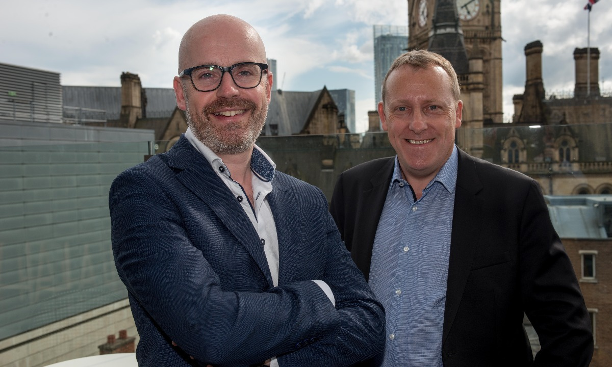 B-North secures new investment from Greater Manchester Combined Authority