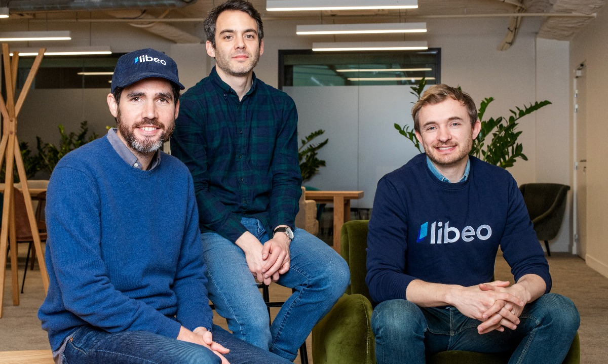 B2B payments fintech Libeo raises €20m round led by Checkout.com investor