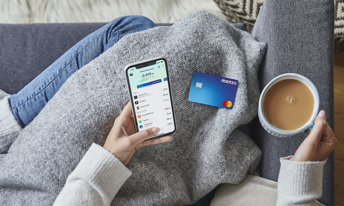 Bank of England reportedly tightened Monzo's capital requirements during fundraise