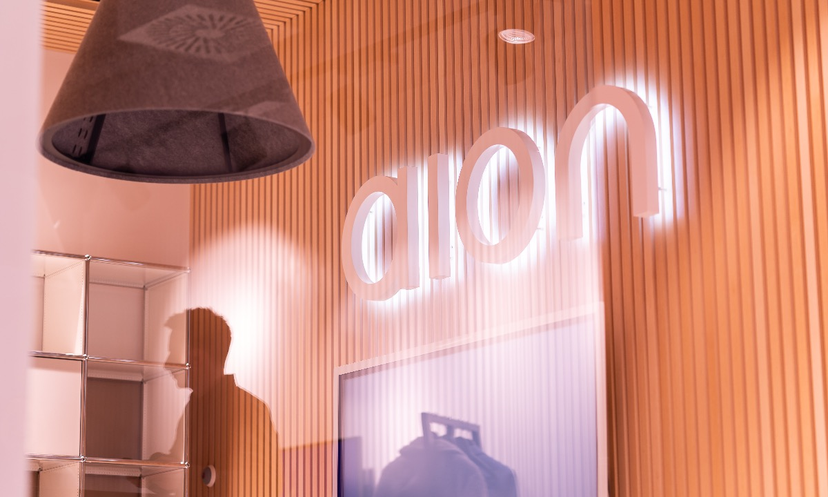 Belgium's Aion Bank has acquired London robo-advisor ETFmatic