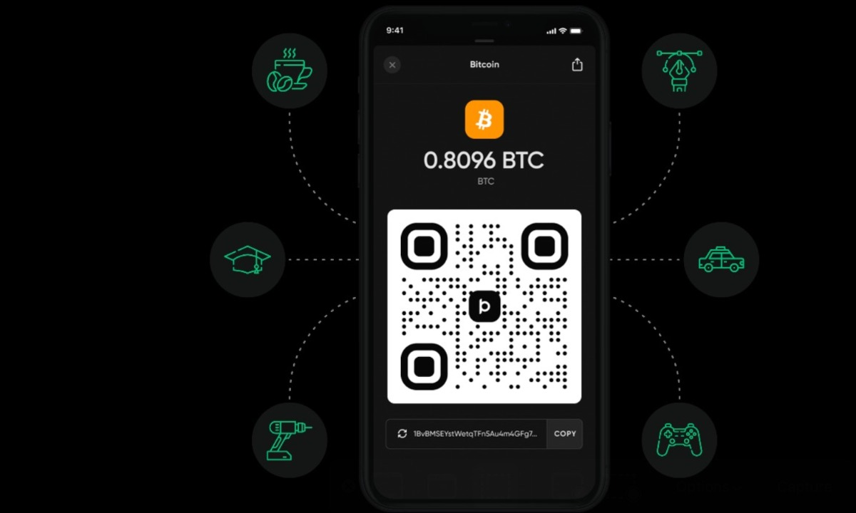 Bitcoin payments app Bottlepay launches in Europe
