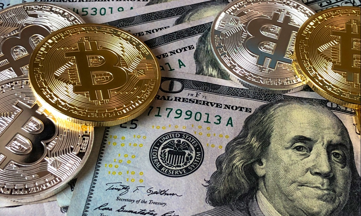Bitcoin swap trading offered by Morgan Stanley