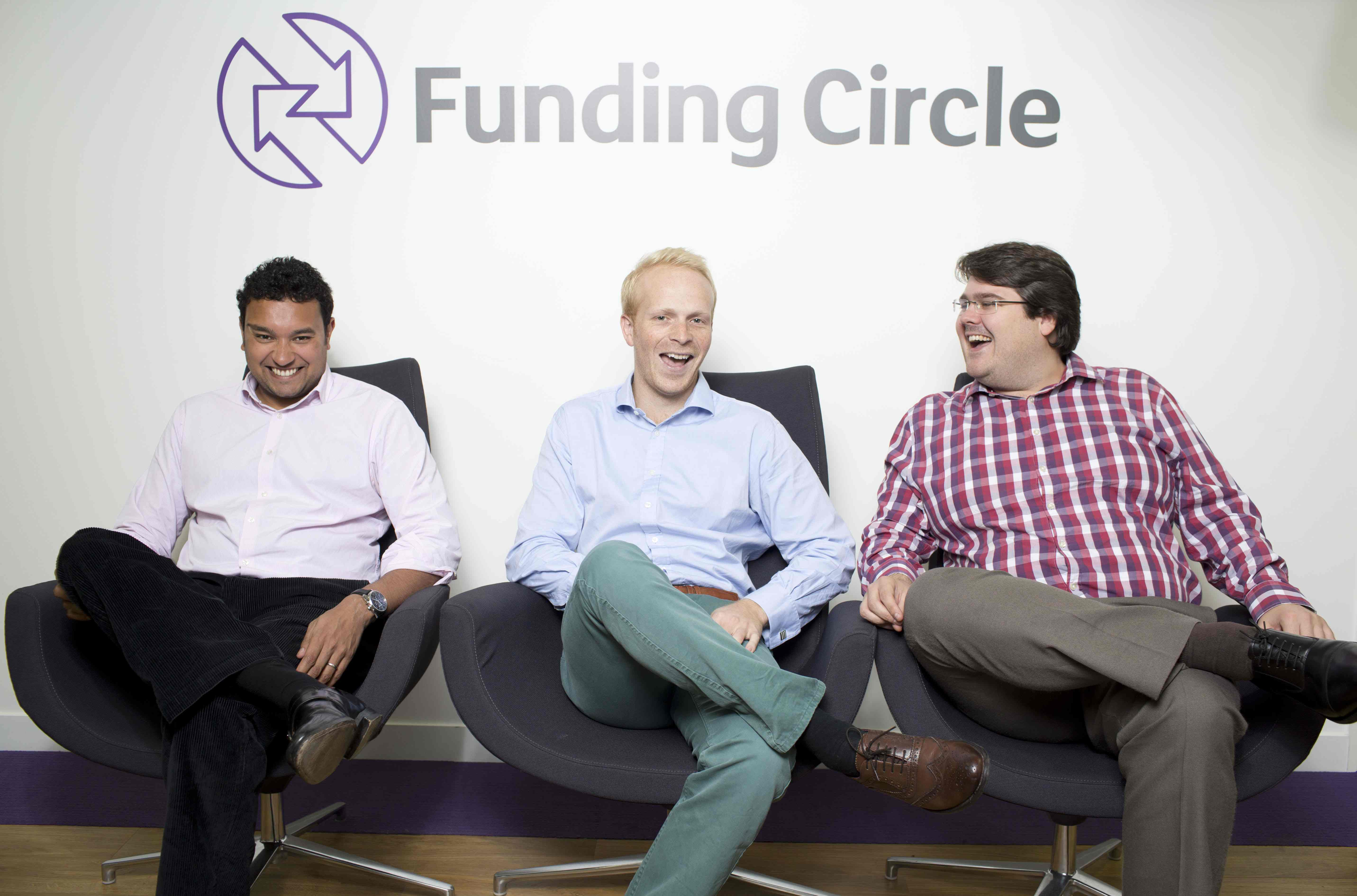 BlackRock Invested £12.7m in Funding Circle Fund