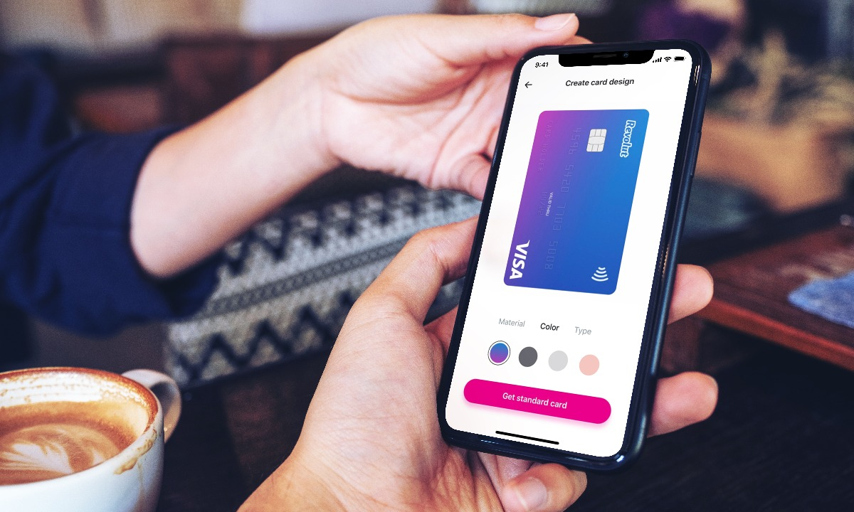 Breaking: Revolut CFO quits after less than six months at the digital bank