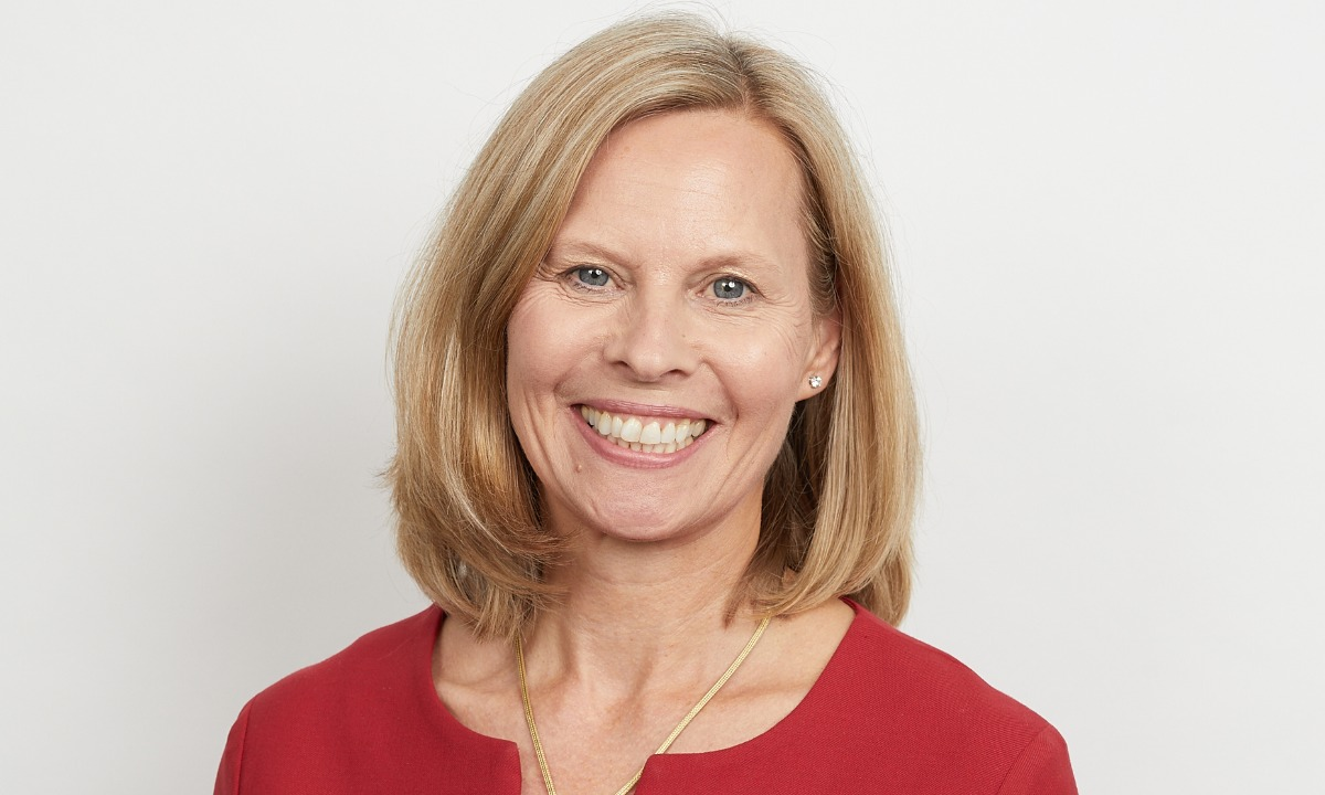 British Business Bank appoints Catherine Lewis La Torre as interim CEO