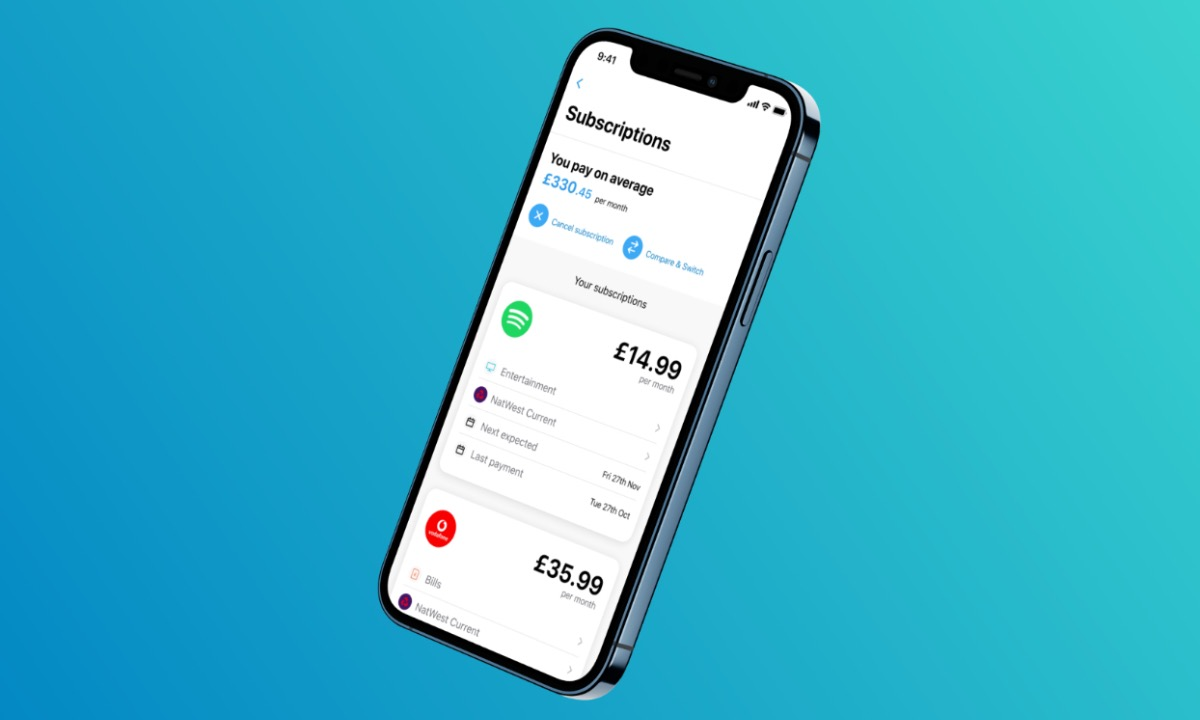 Bud adds smart subscription-management for its banking customers to harness